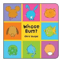 Cover Whose Bum?