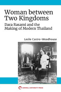 Cover Woman between Two Kingdoms