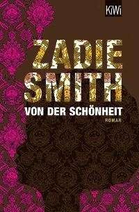 Cover Von der Schönheit
