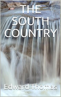 Cover The South Country