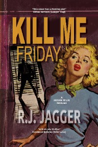 Cover Kill Me Friday