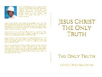 Cover Jesus Christ The Only Truth