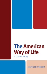 Cover The American Way of Life