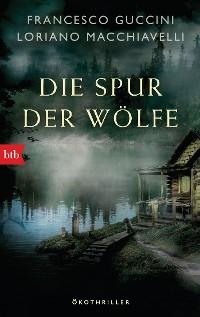 Cover Die Spur der Wölfe