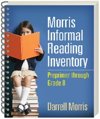 Cover Morris Informal Reading Inventory