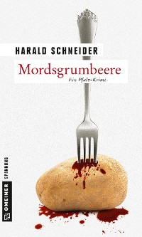 Cover Mordsgrumbeere