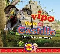 Cover Vipo Visits El Castillo