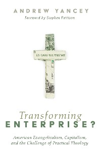 Cover Transforming Enterprise?