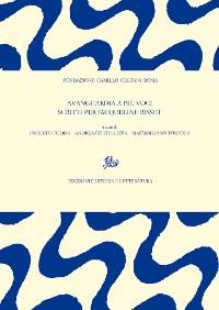 Cover Avanguardia a più voci. Scritti per Jacqueline Risset