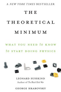 Cover Theoretical Minimum