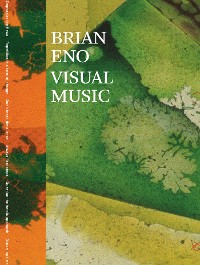 Cover Brian Eno: Visual Music