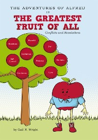 Cover The Adventures of Alfred in the Greatest Fruit of All