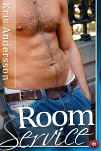 Cover Room Service - A Gay Erotic Story