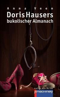 Cover Doris Hausers bukolischer Almanach