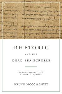 Cover Rhetoric and the Dead Sea Scrolls
