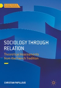 Cover Sociology through Relation