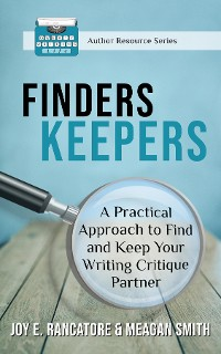 Cover Finders Keepers