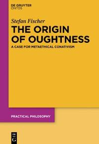 Cover The Origin of Oughtness