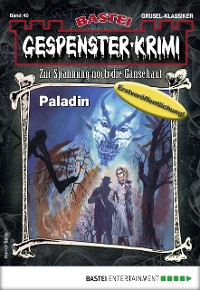Cover Gespenster-Krimi 40 - Horror-Serie