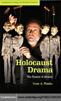 Cover Holocaust Drama