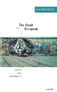 Cover The Good European