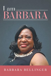 Cover I Am Barbara