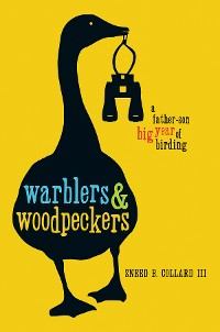 Cover Warblers & Woodpeckers