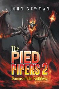 Cover The Pied Pipers 2