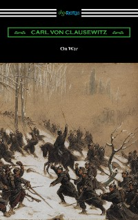 Cover On War (Complete edition translated by J. J. Graham)