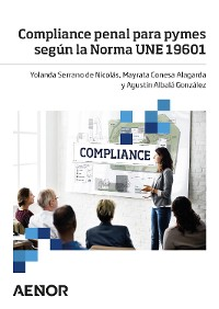 Cover Compliance penal para pymes según la Norma UNE 19601