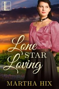 Cover Lone Star Loving