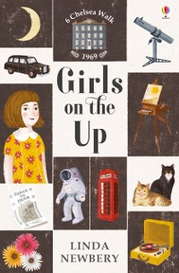 Cover Girls on the Up