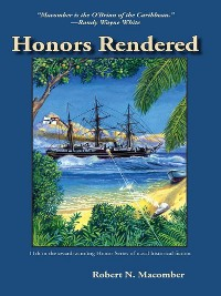 Cover Honors Rendered