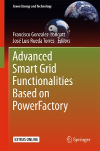 Cover Advanced Smart Grid Functionalities Based on PowerFactory