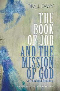 Cover The Book of Job and the Mission of God