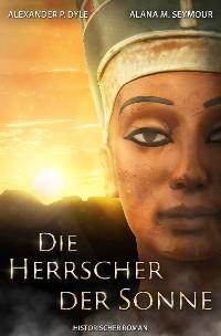 Cover Die Herrscher der Sonne