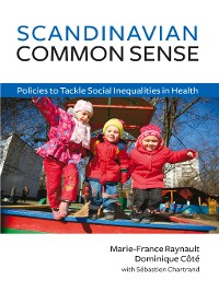 Cover Scandinavian Common Sense