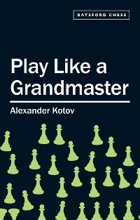 Cover Play Like a Grandmaster