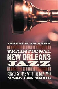 Cover Traditional New Orleans Jazz