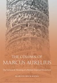 Cover Column of Marcus Aurelius