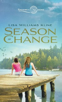 Cover Season of Change