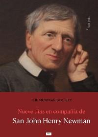 Cover Nueve días en compañía de San John Henry Newman
