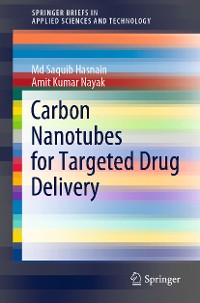 Cover Carbon Nanotubes for Targeted Drug Delivery