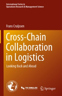 Cover Cross-Chain Collaboration in Logistics
