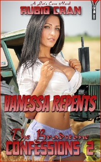 Cover Vanessa Repents