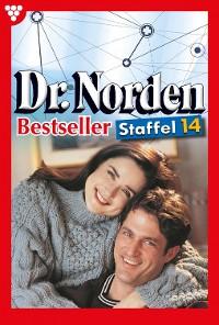 Cover Dr. Norden Bestseller Staffel 14 – Arztroman