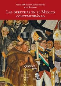Cover Las derechas en el México contemporáneo