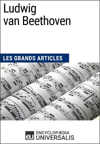 Cover Ludwig van Beethoven