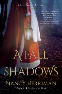 Cover Fall of Shadows