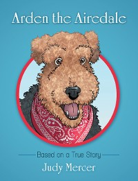 Cover Arden the Airedale